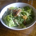 Caesar Salad at Tennessy Willems