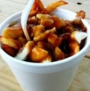 Poutine at Bexx Eatery