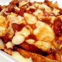 Poutine at S&G Fries