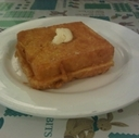 Hong Kong-Style French Toast at Cafe Orient