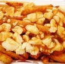 Poutine at TV's Fries