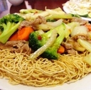 Fried Noodle at Kanata Noodle House