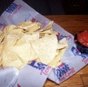 Salsa at Lone Star Texas Grill