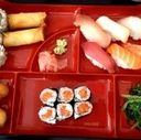 Bento Box at Sushi Kanata