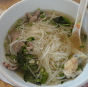 Phở at New Mee Fung
