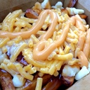 Poutine at Big D's Dog House and Poutine Emporium