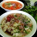 Hủ Tiếu at Authentic Vietnamese Pho House