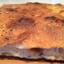 Focaccia at Bread By Us