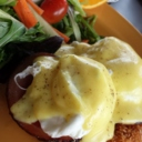Weekend Brunch at Bowman's Bar & Grill