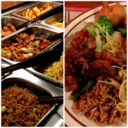 Lunch Buffet at Maple Court Dining Lounge