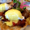 Weekend Brunch at Erling's Variety