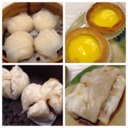 Dim Sum at Chu Shing