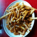 Poutine at The Bacon Factory