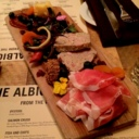 Charcuterie at The Albion Rooms