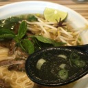 Phở at Pho TJ