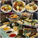Lunch Buffet at VIVA International Buffet