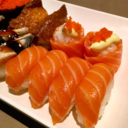All You Can Eat Sushi at 168 Sushi Buffet