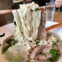Hand Pulled Noodles at Le Mien Craft Noodle
