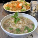 Phở at iPho
