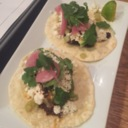 Tacos at Sidedoor