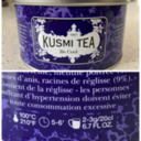 Loose Leaf Tea at Kusmi Tea