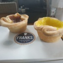 Butter Tarts at Franks Baked Goods and Catering