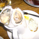 Oysters at The Whalesbone Bank
