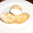 Cannoli at Fratelli