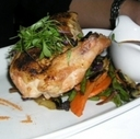 Grilled Poultry Arome Style at Arome