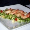 Shrimp at Par-Fyum