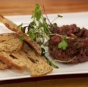 Steak Tartare at The Wellington Gastropub