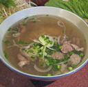 Phở at Pho Thu Do