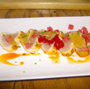 Albacore Tuna at The Wellington Gastropub