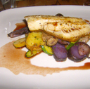 Walleye / Pickerel at The Wellington Gastropub