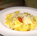 Pappardelle at The Wellington Gastropub