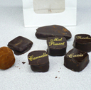 Chocolate Truffles at Maison Chalouin