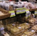 Cakes & Pastries at T&T Supermarket