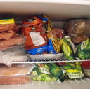 What's in your freezer?