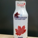 Maple water