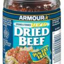 Dried beef?